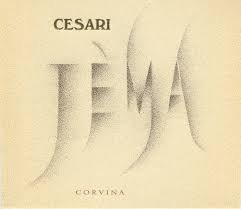 2012 Cesari Jèma Corvina
