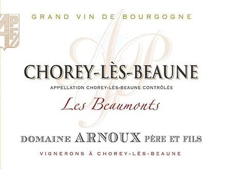 Domaine Arnoux Chorey-Les-Beaune Les Beaumonts Bourgogne Pinot Noir