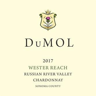 "2017 DuMOL ""Wester Reach"" Russian River Valley Chardonnay"