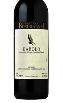 2014 Bongiovanni Barolo