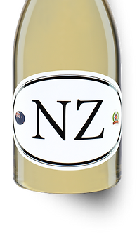 NZ-8 Locations by Dave Phinney