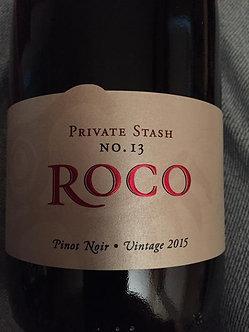 """ROCO """"Private Stash No. 13"""" Willamette Valley Pinot Noir"""
