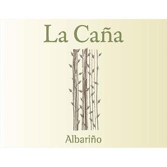 2018 La Cana Albarino