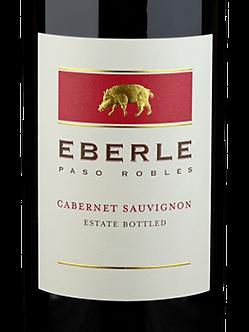 Eberle Estate Paso Robles Cabernet Sauvignon