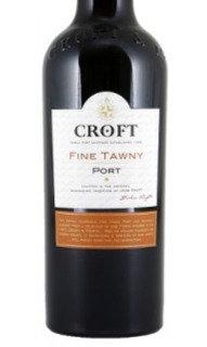 NV Croft Fine Tawny Porto