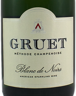 Gruet Blanc de Noirs Sparkling Wine