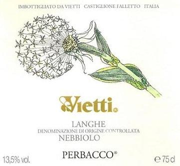 """Vietti """"Perbacco"""" Langhe Nebbiolo"""