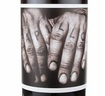 2017 Papillon Red Blend by Orin Swift