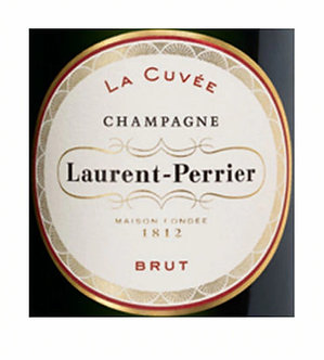 NV Laurent-Perrier Brut La Cuvee