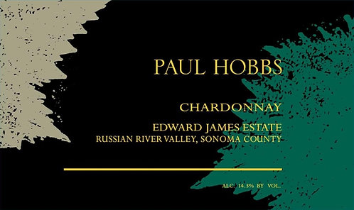 "2015 Paul Hobbs ""Edward James Estate"" Chardonnay"