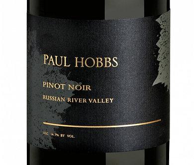 2017 Paul Hobbs Russian River Pinot Noir