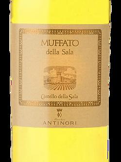 2008 Antinori Muffato (500ml)