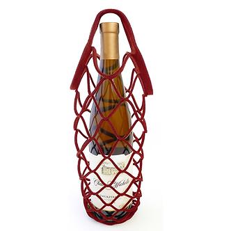 Felt Bottle Tote Net