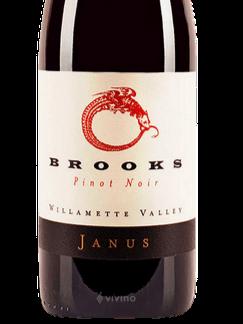 "2016 Brooks Pinot Noir ""Janus"" Willamette Valley"