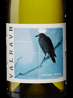 Valravn Sonoma County Chardonnay