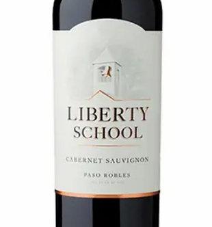 Liberty School Paso Robles Cabernet Sauvignon