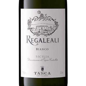 2019 Regaleali Bianco from Sicilia