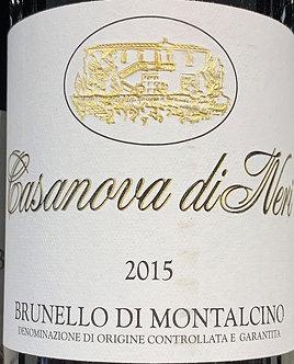 2015 Casanova di Neri Brunello di Montalcino