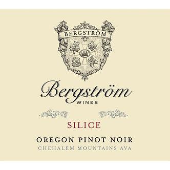 "2017 Bergstrom ""Silice"" Chehalem Mountains Pinot Noir"