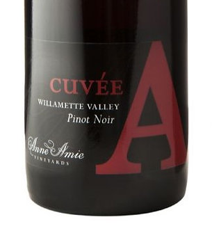 Anne Amie Willamette Valley Pinot Noir