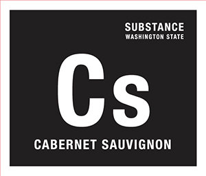 Cs Substance Washington Cabernet Sauvignon