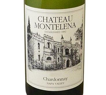 2017 Chateau Montelena Napa Valley Chardonnay
