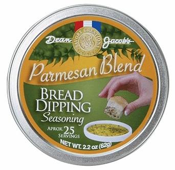 Dean Jacob's Parmesan Bread Dipping Blend (1.7oz)