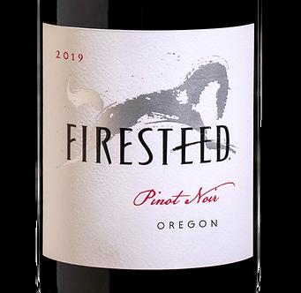 2019 Firesteed Oregon Pinot Noir