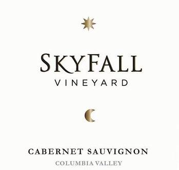 Skyfall Columbia Valley Cabernet Sauvignon