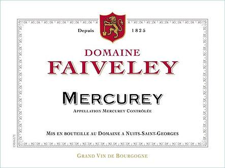 Domaine Faiveley Mercurey Pinot Noir