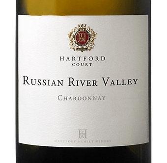 2018 Hartford Court Russian River Chardonnay