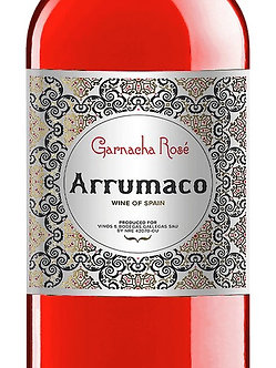 2019 Arrumaco Garnacha Rosé