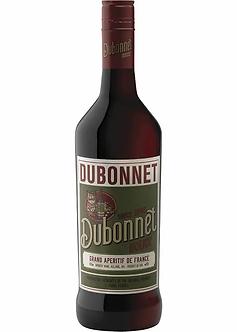 Dubonnet Rouge Grand Aperitif de France
