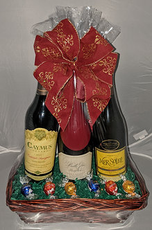Caymus Gift Basket