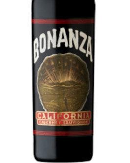 Bonanza Lot 2. California Cabernet Sauvignon