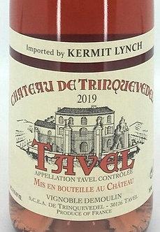 Chateau Trinquevedel Tavel Rosé
