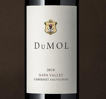 2016 DuMOL Napa Valley Cabernet Sauvignon