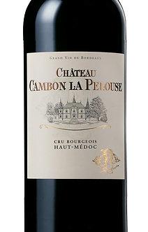 2016 Chateau Cambon La Pelouse Haut Medoc