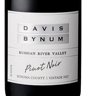 Davis Bynum Russian River Valley Sonoma County Pinot Noir