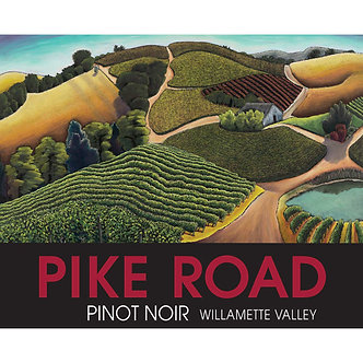 Pike Road Willamette Valley Pinot Noir