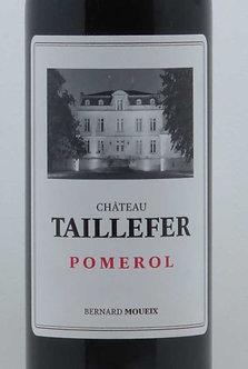 2015 Chateau Taillefer Pomerol