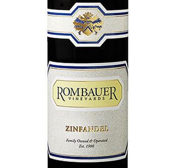 Rombauer Vineyards Zinfandel