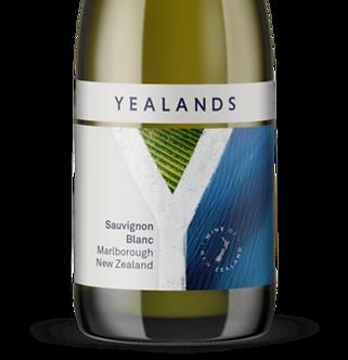 Yealands New Zealand Sauvignon Blanc