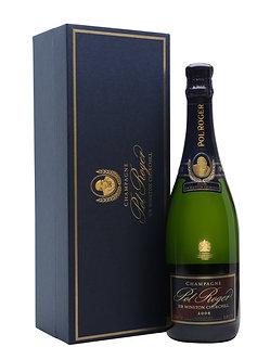 """2009 Pol Roger """"Sir Winston Churchill"""" Brut Champagne"""