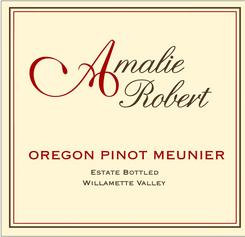 Amalie Robert Oregon Pinot Meunier 2018