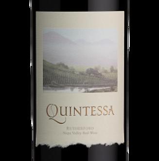 2017 Quintessa Napa Valley Red Blend (Cabernet)