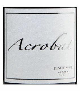 Acrobat Oregon Pinot Noir