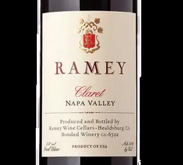 2016 Ramey Claret