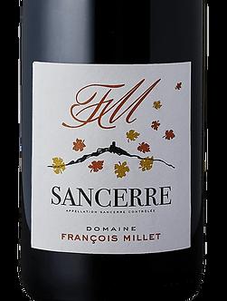 2019 Domaine François Millet Sancerre