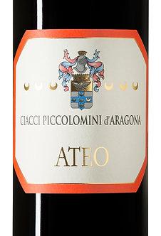 Ciacci Piccolomini d'Aragona Ateo Toscana